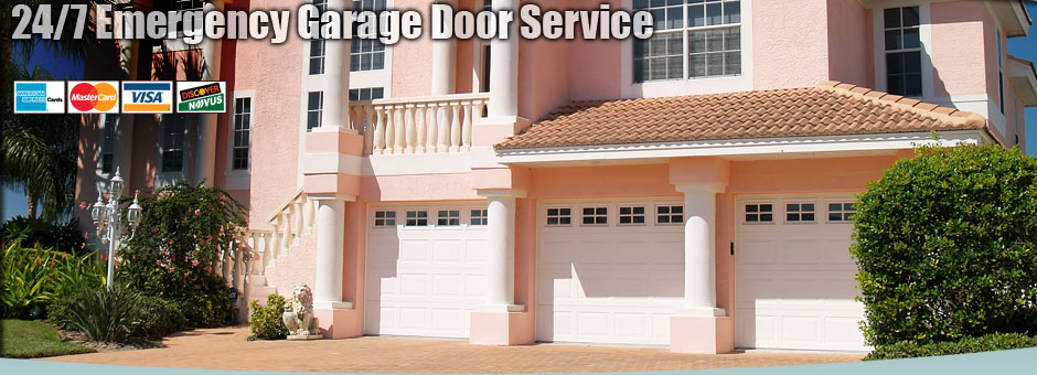 Garage Door Repair Hayward